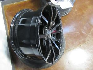 Mustang Outlaw Wheel Set.  Choose between 3 color options  NEW Strathcona County Edmonton Area image 6