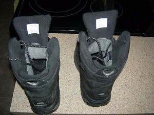 BOTTES D'HIVER : THE NORTH FACE