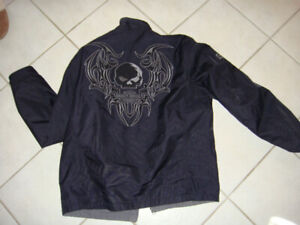 Harley Davidson Men's jacket