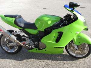 2001 kawasaki zx-1200r ninja for sale