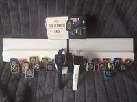 Apple Watch X 2 plus accessories