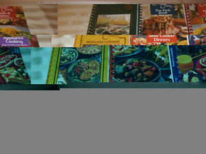 Various Cookbooks Kitchener / Waterloo Kitchener Area image 4