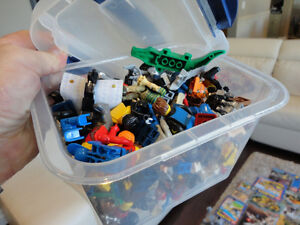 Selling Our Son's Extensively Huge Collection of Older Lego Sets Kitchener / Waterloo Kitchener Area image 6
