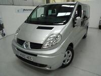 Renault Trafic HOLDING DEPOSIT TAKEN