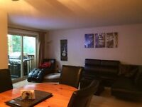 3, Large Bedroom end unit townhouse located in Timberwalk