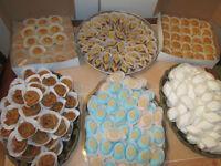 Gateau traditionelle algerien 1$ est de retoure a Rosemont