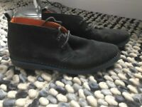 Men's Superdry Dakar size 9 boots £20
