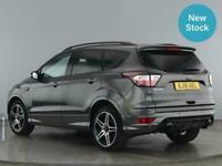 2018 Ford Kuga 1.5 EcoBoost ST-Line 5dr 2WD - SUV 5 Seats SUV Petrol Manual
