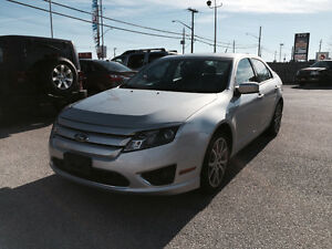 2012 Ford Fusion * ALL WHEEL DRIVE * Leather * remote start