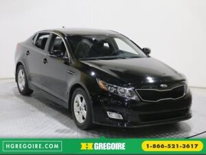 2014 Kia Optima LX AUTO A/C BLUETOOTH GR ELECTRIQUE MAGS