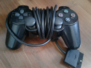 PS2 controller (parts)