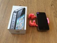 iPhone 4s, 16gb, unlocked, great condition