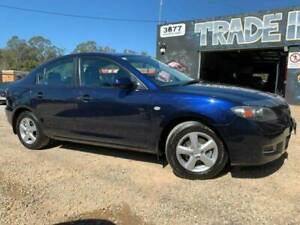 *** MAZDA 3 SEDAN *** WITH REGO & RWC *** Slacks Creek Logan Area Preview