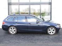 2012 BMW 3 Series 2.0 320d SE Touring 5dr (start/stop)