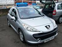 Peugeot 207 1.4 16v 90 Sport