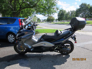 2009 Yamaha Tmax for sale