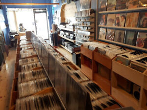 Callander Bay Records~3000+ Original Pressings ~We Buy Records!