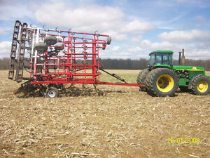 Salford 36 ft cultivator London Ontario image 2