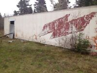 48 foot reefer dry van for sale