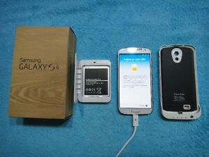**$145Firm**UNLOCKED Samsung S4 MINT10/10+big bundle$$$