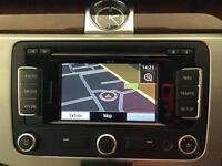 2013 VOLKSWAGEN CC 2.0 TDI 177 BlueMotion Tech GT 4dr