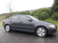 2010 VOLVO S40 1.6D DRIVe S ** £20 ROAD TAX **