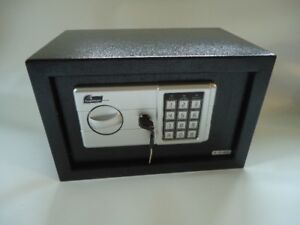Security  safety lock box with keypad