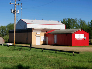 Slaughterhouse/Meat plant for sale