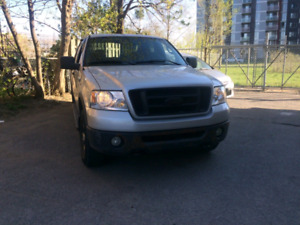 Ford F150 FX4 5,4L 2006 4WD nego