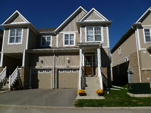 4 Bedroom Townhouse - 780 Newmarket Lane