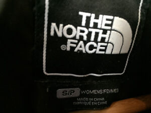 North Face Women's winter coat with liner