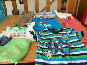 boys size 3 months spring/summer clothes