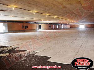 LOOK Under Concrete Board Insulation GREAT Deal $0.75/ft2 Sarnia Sarnia Area image 10