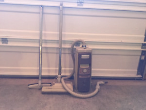 Electrolux vacuum cleaner for sale