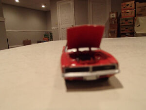 Loose Greenlight SPEED SERIES 2 - 1969 '69 DODGE CHARGER Sarnia Sarnia Area image 2