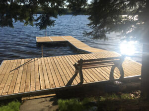 Aluminum Dock Frames   Kijiji in Ontario  - Buy, Sell & Save with