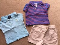 Ralph Lauren Baby Boy clothes 6 months