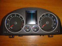 Vw Golf mk5 gti clock