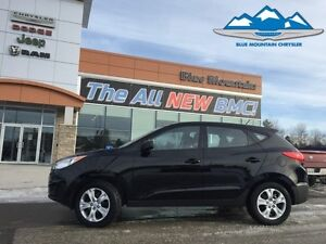 2013 Hyundai Tucson   ACCIDENT FREE, LOCAL TRADE, BLUETOOTH, HEA