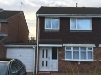 Washington 3 Bed.House To Let