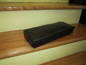 Batteries lithiym-ion 36v48v.11a.h. pour vélos électriques VELEC
