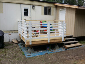 Country Mobile Home