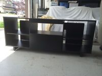 $250 OBO Nexera Vision TV Stand for TVs Up To 64 inch.