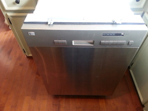 LG Dishwasher for Parts