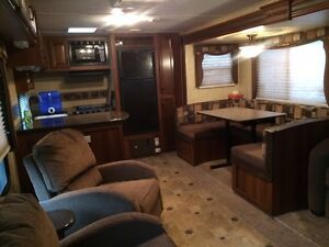 Lacrosse Prime Time Luxury Travel Trailer Regina Regina Area image 6