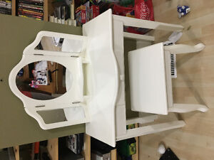 TWO Vanity and Stool Sets - SOLD PPU
