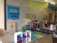 Country Bears Child Care Centre Inc - Fulltime/parttime/Drop In