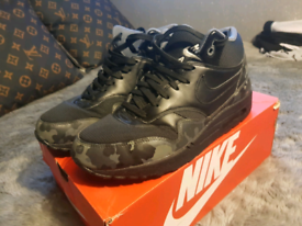 Nike Airmax Camouflage