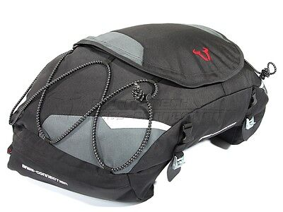 SW Motech Cargo bag Tailbag 50 Litre - Motorcycle Soft Tail pack