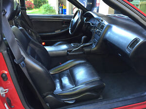 1991 Toyota MR2 TURBO North Shore Greater Vancouver Area image 9